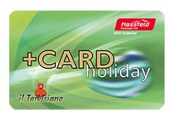 logo card holiday regular
